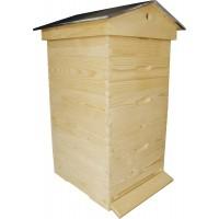 Spaarkast bijenkasten